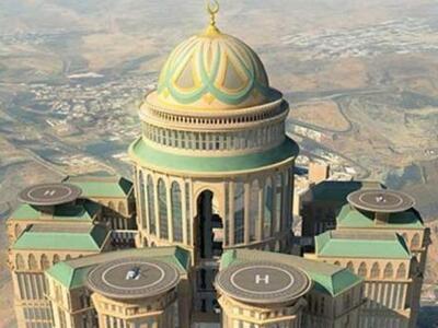 驻沙特使馆提醒中国公民留意朝觐期间入境沙特的有关规定